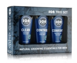 SON TRIO SET C