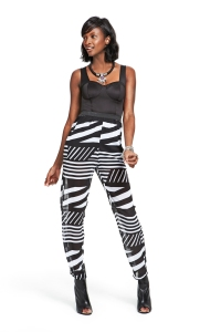 Material Girl: Jumpsuit, $58