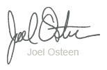 Joel Olsteen