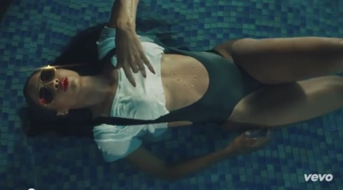 ciara dance video